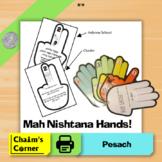 Mah Nishtana Hands!