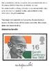 Mahatma Gandhi Handout