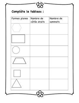 Mai: cahier de révisions en math