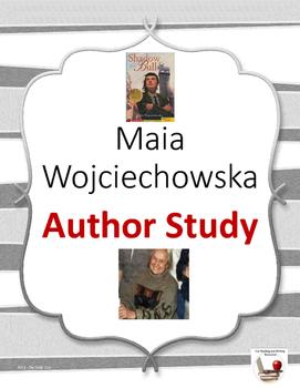 Author Study: Maia Wojciechowska