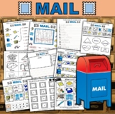 Mail Activity Set