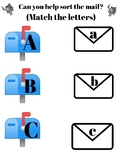 Mail Busy Binder!