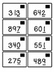 Mail It Right!  place value to the hundreds place