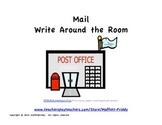 Mail Write Around the Room