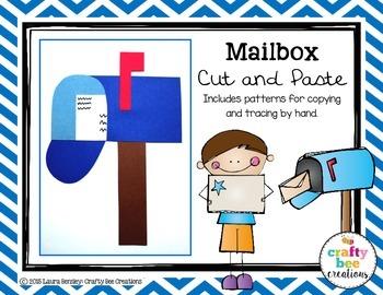 Mailbox Craft