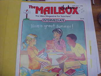 Mailbox Intermediate, June/July 96