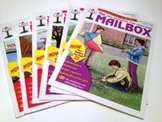 Mailbox Magazine (6 Issues 2009)