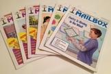 Mailbox Magazine (6 issues 2008)