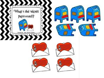 Mailbox Music Password -