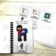 Mailing a Letter Life Skills Adapted Book Sequencing