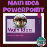 Main Idea PowerPoint