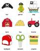 What's the Main Idea? - Main Idea Bags