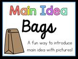 Main Idea Bags