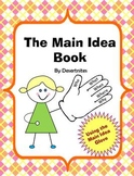 Main Idea Book