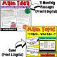 Main Idea Bundle (grades 2-3)