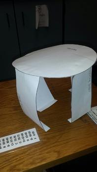 Main Idea Chair (Hands-On Activity)