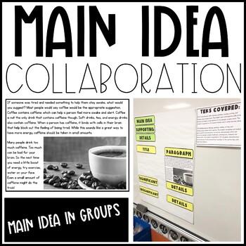 Main Idea Collaboration