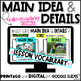 Main Idea and Details [2nd & 3rd Grade practice pack]