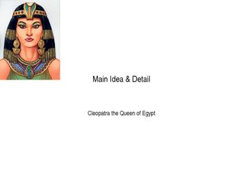 Cleopatra Bellringers
