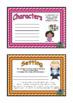 Main Idea & Details Comprehension Activities