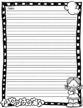 Main Idea Graphic Organizer & Craftivity