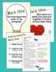 Main Idea and Details Fiction