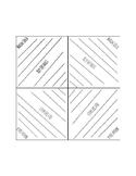 Main Idea Foldable (for Novel)