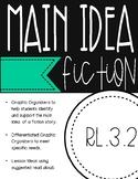Main Idea Graphic Organizers & Lesson Ideas