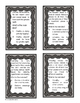 Main Idea - Handouts and Task Cards