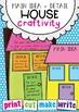 Main Idea House Craft