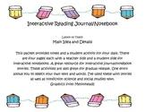 Main Idea Interactive Journal
