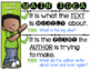 Main Idea & Key Details {Posters & Informational Text} for