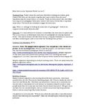 Main Idea Lesson Plan Bundle/Using Strategies to Determine Main Idea/TC Format