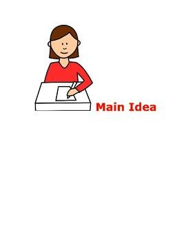Main Idea Mini Lessons