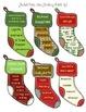 Main Idea Mini Pack {Christmas Themed}!