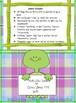 Main Idea Observation Lesson