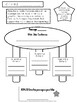 Main Idea Paragraph Practice with Graphic Organizers