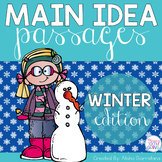 Main Idea Passages (Winter)