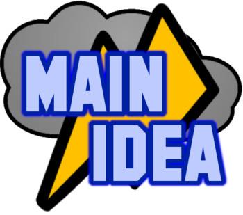 Main Idea - (Playable at RoomRecess.com)