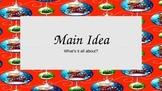 Main Idea Powerpoint