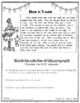 Main Idea Practice Pack (Christmas Edition)