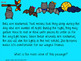 Main Idea Passages .  *Primary Lesson for Promethean Board Software