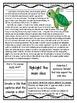 Main Idea Printables Through Informational Text