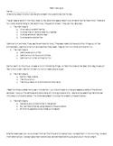 Main Idea Quiz - with MODIFIED VERSION