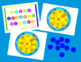 Main Idea Differentiated Task Cards and Game