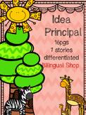 Main Idea Spanish
