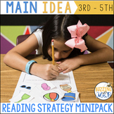 Main Idea Strategy MiniPack