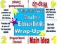 Main Idea Summary Mat Kagan Cooperative Learning