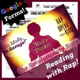 Google Forms Reading Main Idea Supporting Details Nonficti