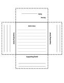 Main Idea Table (Square)